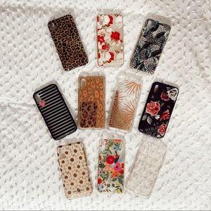 10 iPhone XS Cases